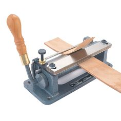 Economy Heritage® Leather Skiver