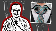 How to Tie the Linwood Taurus Necktie Knot
