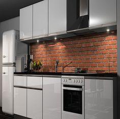 Selbstklebende Küchenrückwand Möbel & Wohnen Kuechenrueckwand Folien 719191