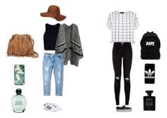 """style"" by tamarasikking on Polyvore"