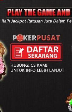 Agen Poker Online Indonesia Resmmi 2018