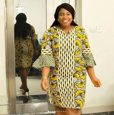 is an African fashion and lifestyle website that showcase trendy styles and designs, beauty, health, hairstyles, asoebi and latest ankara styles. Best African Dresses, African Fashion Ankara, Latest African Fashion Dresses, African Print Dresses, African Print Fashion, African Attire, African Clothes, Ankara Gown Styles, Ankara Gowns