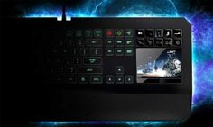 Razer DeathStalker Ultimate gaming keyboard surfaces - SlashGear