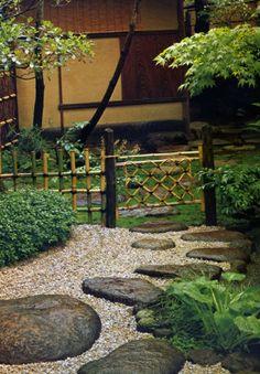 Denver botanical gardens japanese garden zen for Jardin japonais 78