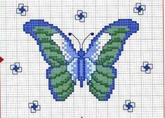 mariposas   Aprender manualidades es facilisimo.com