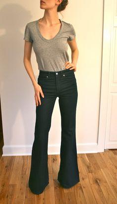 #Stella McCartney jeans