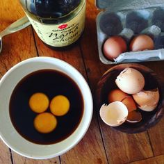 What exactly makes a good lawyer? We actually can't help but fear that something like this will happen to us. Getting the best possible Criminal. Fermented Eggs, Salt Cured Egg Yolk, Soy Sauce Eggs, Smoked Eggs, Egg Yolk Recipes, Salted Egg Yolk, Pickled Eggs, Incredible Edibles, Food Inspiration