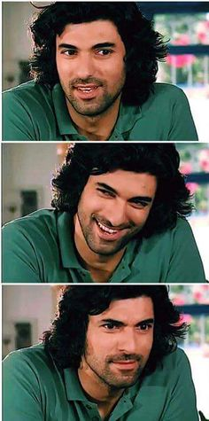 Engin Akyürek Fantastic Fans Club