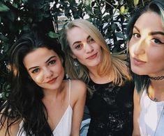 Danielle Campbell, Vampire Diaries, Danielle Marie, Davina Claire, Woman Crush, Celebrity Crush, American Actress, My Girl, Hair Makeup