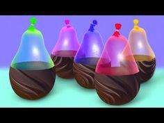 28 INCREÍBLES IDEAS CON CHOCOLATE - YouTube