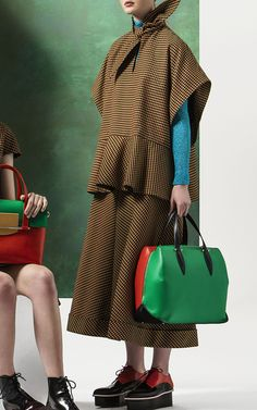 Delpozo Pre Fall 2016 Look 20 on Moda Operandi