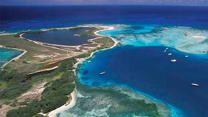10 (almost) secret Caribbean islands