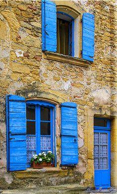 Lauris, Vaucluse, France