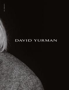 #DavidYurman