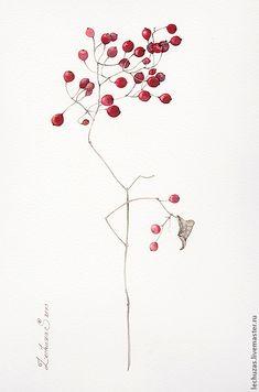 ягоды минимализм - Поиск в Google