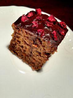 Sweet Cakes, Pavlova, Something Sweet, Brownies, Carrots, Paleo, Food And Drink, Sweets, Healthy