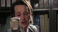 Marlon Williams - Dark Child - 2/5/2016 - Paste Studios, New York, NY