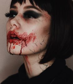 Lady is a vamp Mileena, A Court Of Mist And Fury, Foto Art, Dark Photography, Sarah J Maas, Mythical Creatures, Dark Art, Mortal Kombat, Dracula