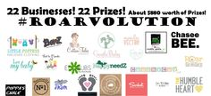 Enter to win: 22 Businesses! 22 Prizes! 22 Winners! Over 10 Days! | http://www.dango.co.nz/s.php?u=85J2gkRV2624