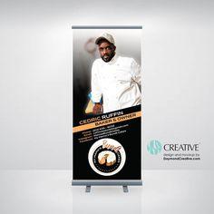 Banner Design using Logo Design for My Mama's Bundt Cakes, designed by Daymond & Co. Creative - Daymond E. Lavine aka Daymond the Brand Creative Logo, Creative Design, Best Logo Design, Bundt Cakes, Cool Logo, Banner Design, Web Development, Best Logo, Bunt Cakes