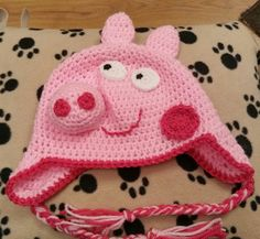 Fabulous Peppa x