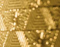 Ознакомьтесь с этим проектом @Behance: «Golden Calendar» https://www.behance.net/gallery/3774962/Golden-Calendar