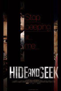Hide and Seek (2013) Poster