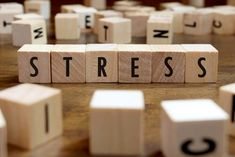 Efectos del estrés sobre la salud