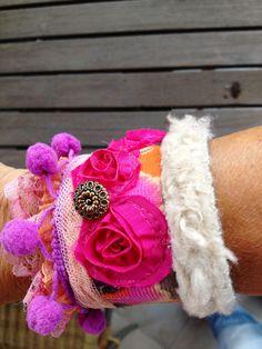 07/09//2012- 2. Neu? Armband