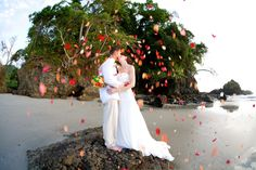 A Complete Guide: How to plan your Costa Rica Wedding, Tour Operator in Costa Rica Costa Rica Wedding Locations, Tour Operator, Destination Wedding Photographer, Wedding Photography, Romantic, How To Plan, Weddings, Bride, Gaia