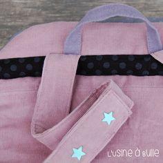 [DIY] Sac à dos enfant   L'usine à bulle Diy Couture, Gym Bag, Ely, Bags, Fashion, Small Backpack, Repurpose, Handbags, Moda