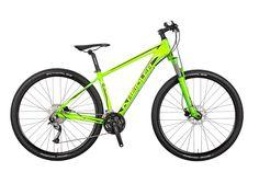Kreidler Dice 29er 4.0 Shimano Acera 27/ Disc – rower górski