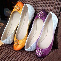 e1afc611e 25 melhores imagens de Sapatos   Shoes, Flats e Party shoes