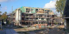 Scholtens bouwt 22 appartementen Twisk renovatie en nieuwbouw
