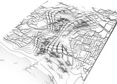 Kartal – Pendik Masterplan by Zaha Hadid Architects