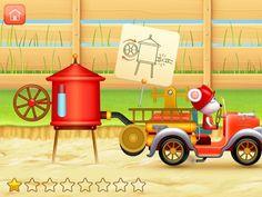best kids apps - Fire Trucks 911 rescue