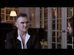 Great interview. Morrissey Interview (2009) (Russell Brand) - Part I