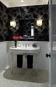 black & white bathroom designs - Google Search