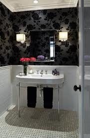 black & white bathroom designs - Google Search