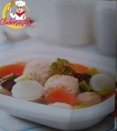 Resep Bakso Kepiting, Resep Masakan Sehari-Hari Dirumah, Club Masak