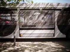 creative bus design