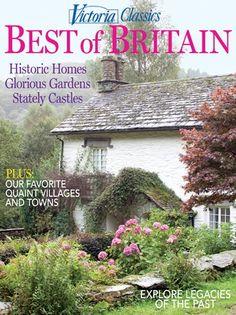 Victoria Classics Best of Britain 2013