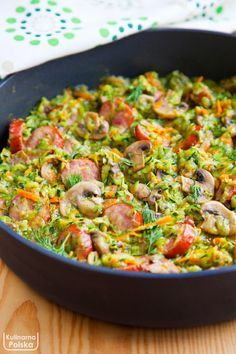 Tasty, Yummy Food, Kung Pao Chicken, Paella, Ale, Cooking, Ethnic Recipes, Diet, Recipies