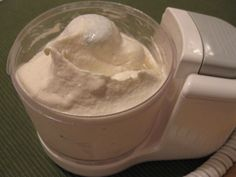 0 Points Banana 'Ice Cream' - heard about this in my WW meeting this morning. Can't wait to try..