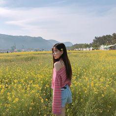 Stylish ideas on korean street fashion 705 Korean Fashion Trends, Korean Street Fashion, Korea Fashion, Girl Fashion, Fashion Looks, Fashion Design, Tumblr Korea, Korean Girl, Asian Girl