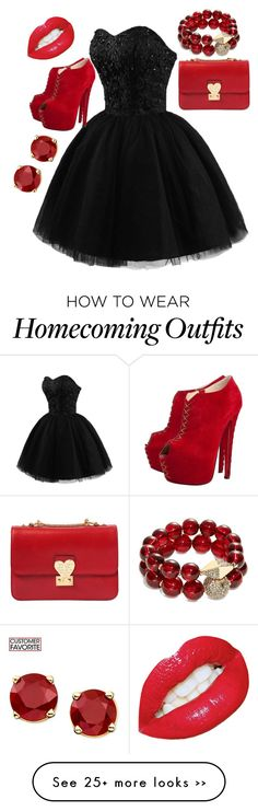 """Typical Wattpad Party"" by bvb-aar-5sos-atl-sws-ptv-gnr on Polyvore featuring Christian Louboutin, Valentino and T+C by Theodora & Callum"