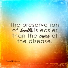 So true. #health #motivation