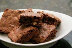 Easiest Homemade Brownies Ever
