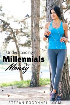 Yes, millennials face real financial and economic challenges that have been largely misunderstood and underappreciated, but they also have unprecedented access to information, resources, and low cost opportunity. - Stefanie O'Connell https://stefanieoconnell.com/understanding-millennials-and-their-money/ entrepreneur, entrepreneur inspiration, #business, #start up