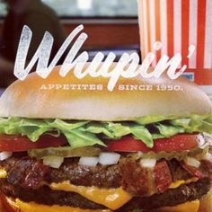 Whataburger. Yes please. Why are these so damn tasty??